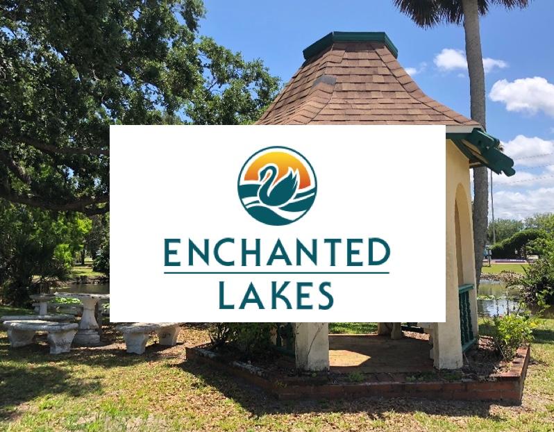 Enchanted Lakes