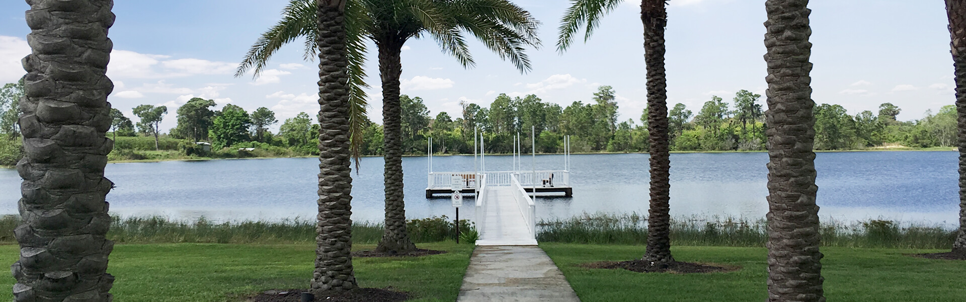 Reflections on Silver Lake | Avon Park FL | Mobile Home ...