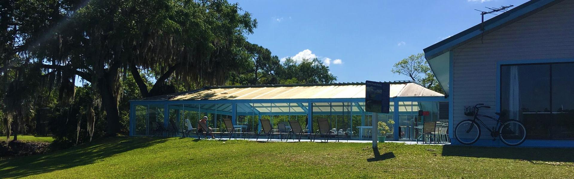 Moss Landing LaBelle Florida 55+ Mobile Home Community & RV