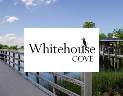 Whitehouse Cove