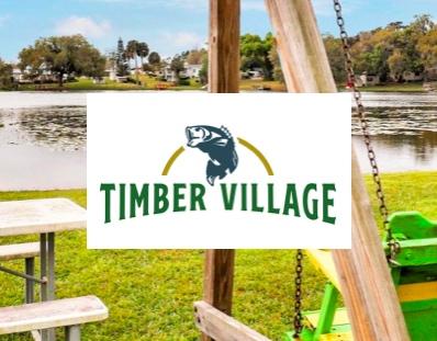 timber village