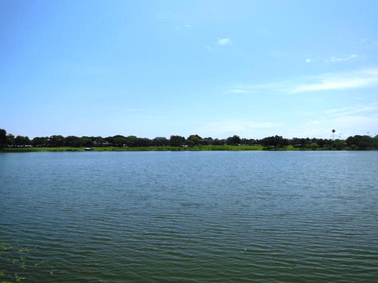 Lake-Bonny