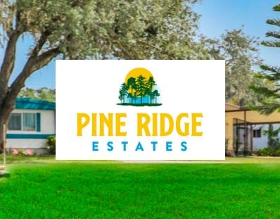 Pine Ridge Estates